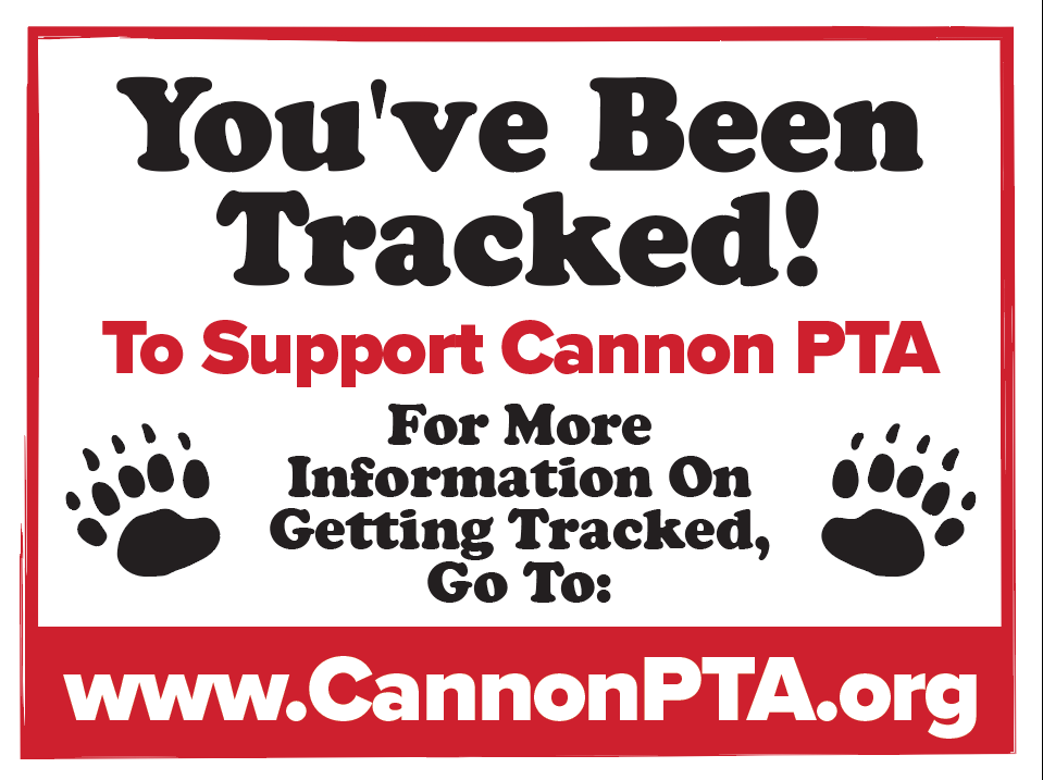 You've Been Tracked!!!